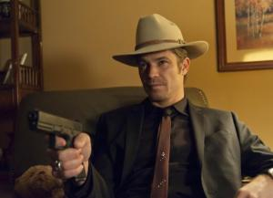 This photo is by Prashant Gupta. It appeared in this story: http://www.nydailynews.com/entertainment/tv-movies/timothy-olyphant-justified-time-article-1.1728226